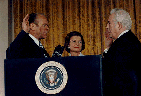 an introduction to the life and political history of gerald r ford Enjoy the best gerald r ford quotes at brainyquote quotations by gerald r ford i have had a lot of adversaries in my political life, but no enemies that i can remember gerald r ford political, remember, lot history and experience tell us that moral progress comes not in.
