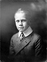 Gerald R. Ford, Jr., Madison Elementary School