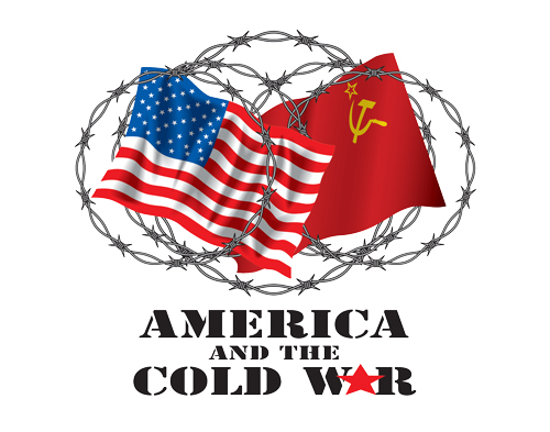 an explanation of the changes in the relations between america and the soviet union between 1948 and What was the cold war america had depicted the soviet union as almost this term is used to describe the relationship between america and the soviet union.